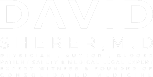 David Sherer