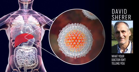 Humans vs. Virus: Curing Hepatitis C