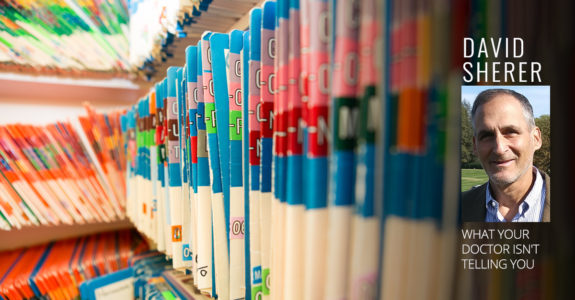 Your Medical Record: Is it Truly Yours?