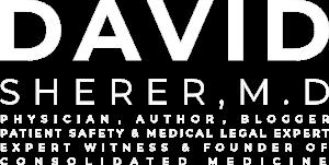 Dr. David Sherer
